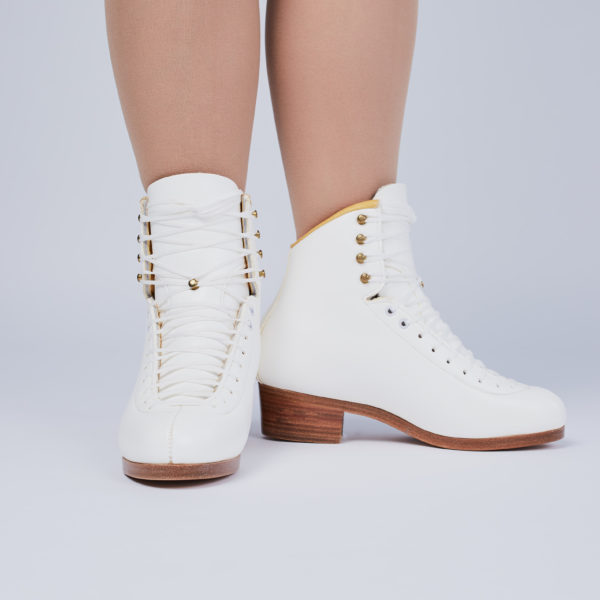 SP-Teri Dance Figure Skating Boots