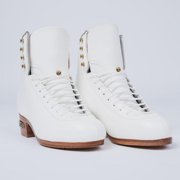 SP-Teri Girls Escalade Figure Skating Boots