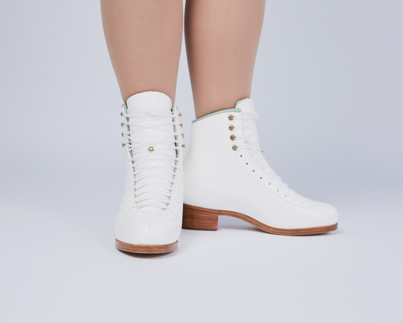 SP-Teri Pro-Teri Figure Skating Boots
