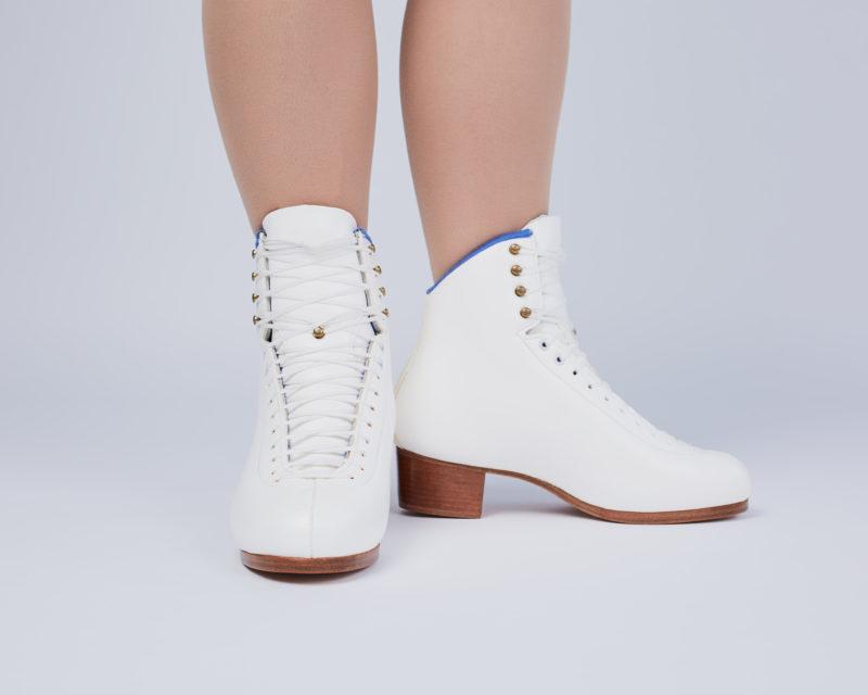 SP-Teri Women's Zero Gravity Figure Skating Boots